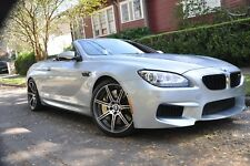 2014 BMW M6 14.9 Convertible,Competition,Exec($157K)m5,650i,m4