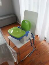 Fisher Price Portable baby high chair / seat