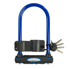 Master Lock Antivol U Cadenas Noir 210 mm couleurs assortis