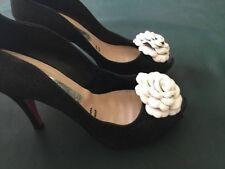 Decorazioni e spille bianchi per scarpe da donna acquisti online