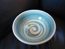 Unboxed Bowls Decorative 1940-1959 Date Range Studio Pottery