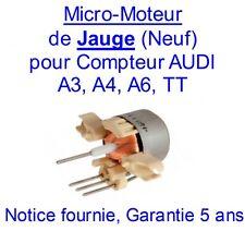 Micro moteur NEUF compteur AUDI A3 A4 A6 TT de jauge carburant ou température