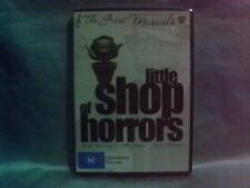 Little Shop Of Horrors (DVD, 2009)