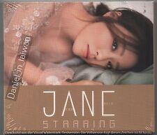 Jane Zhang Z 張靚穎: Starring (2016) CD & PHOTO BOOK TAIWAN