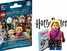 LEGO FIGURINE POLYBAG MINIFIGURINE HARRY POTTER N° 5 LUNA LOVEGOOD