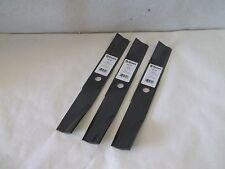 John Deere 110 112 120 140 208 210 223 300 317 Mower Deck Blades AM30698 M41237