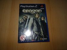 NUOVO SIGILLATO ERAGON PS2 PLAYSTATION 2