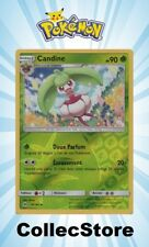 ☺ Carte Pokémon Candine REVERSE 19/149 VF NEUVE - SL1 Soleil et Lune