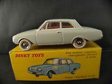 Dinky Toys F n° 559 ford taunus 17M en boîte MIB