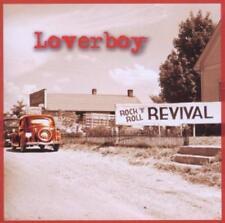 Loverboy - Rock'N'Roll Revival