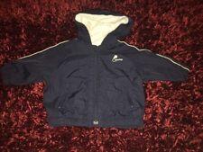 Boy Baby Gap Rain Coat Size 6-12 Months