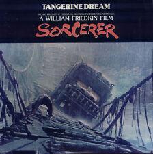 Original Soundtrack : Sorcerer Us Lp Tangerine Dream