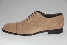 NEU HUGO BOSS TAILORED Businessschuhe, Gr. 43 (UK 9), UVP: 299,00 €,      1260