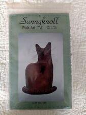 SUNNYKNOLL PRIMITIVE FOLK ART & CRAFTS HOLIDAY PATTERNS SOLD INDIVIDUALLY
