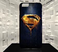 Coque rigide pour iPhone 6 6S Super Héros Comics 45