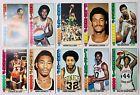1976-77 Topps Basketball Cards 33