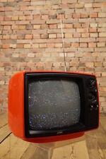 Années '70 ère spatiale TV - DAYTRON - Vintage Téléviseur Rétro Jeux vidéo Audio