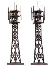 Tomytec (Komono 102-2) Electric Radio Wave Tower B2 1/150 N scale