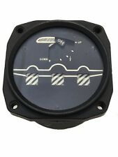 Vintage Aircraft Memorabilia Position Indicator Gauge 6610009680612