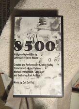 8500 Loring Park Art Fair 2001 John Akre Trevor Adams Vhs Tape Minneapolis