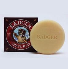 Badger Shave Soap