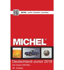 Michel Deutschland Junior Katalog 2018