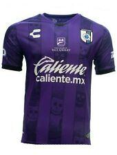 Charly Official Club Queretaro Third Jersey 2020/2021 Season Dia de Los Muertos