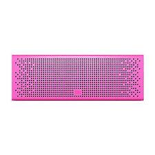 Altavoces 1.0 Xiaomi mi Bluetooth Speaker Rosa