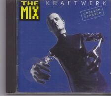 Kraftwerk-The Mix cd album