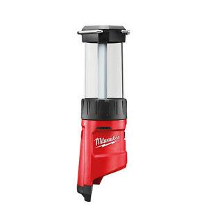 Milwaukee 12v hanging hook Lantern-Skin Only