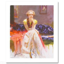 "PINO ""ENCHANTMENT"" NUMBERED/SIGNED GICLEE W/COA"