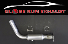 FITS:2008-2010 Dodge Grand Caravan 3.3L Front Catalytic Converter (Direct-Fits)