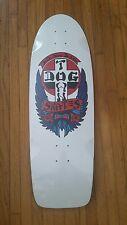 dogtown bulldog skateboard