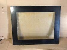 Whirlpool Cooker Oven Akp203 Akp203/wh Oven inner door glass