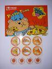 Vintage Trend Sticker Folder  Wacky Whiffer Stickers