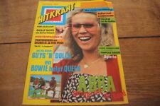 HITKRANT # 49 1981 ABBA AGNETHA DOLLY DOTS SPANDAU BALLET KISS PRETENDERS