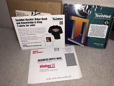 Microsoft TechNet Windows Nt 4.0 September 1996 Vol 4 Issue 9 ~ New Cd-Rom