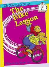 The Bike Lesson by Jan Berenstain, Stan Berenstain (Hardback, 1991)