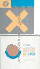 CD--SPIREA X--FIREBLADE SKIES