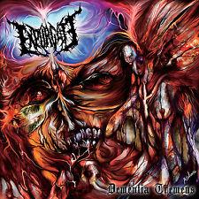 "EXPURGATE ""Dementia Tremens"" death metal CD"