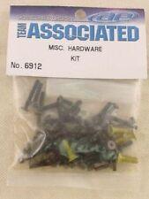 Associated Misc. Hardware & Screw Kit 4-40 ASC6912