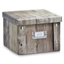 aufbewahrungsboxen mit deckel f r wohnbereich g nstig kaufen ebay. Black Bedroom Furniture Sets. Home Design Ideas
