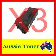 3x Non-genuine Tk-364 Tk364 TK 364 Toner Cartridge for Kyocera Fs4020 Fs-4020