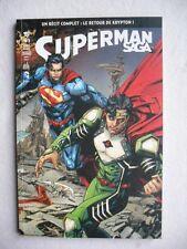 SUPERMAN SAGA HORS SERIE N°1 URBAN COMICS ETAT NEUF