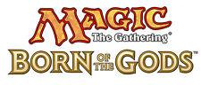 Born of the Gods Uncommon Set (60 Karten)