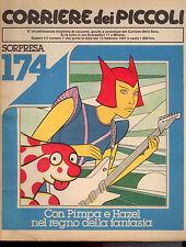 I4  CORRIERE DEI PICCOLI N. 7 DEL 13 FEBBRAIO 1981 - SORPRESA 174