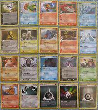 Pokemon TCG EX Holon Phantoms Rare & Reverse Holo Cards [Part 2/2]