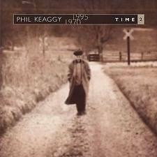 KEAGGY PHIL  - TIME 2 -  USED CD