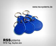 5pcs. RFID Keyfob 125kHz ASK TransponderChip: EM4102 Standard comp.