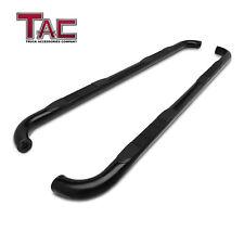 "TAC Fit 2007-2014 Toyota FJ Cruiser 3"" Side Step Rail Nerf Bar Running Boards"